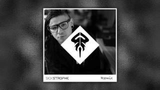 Skrillex & Valentino Khan - Slam Dunk (SickStrophe Remix)