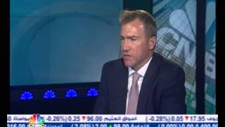 Richard Rollinshaw, Partner,  PwC Middle East