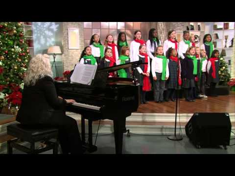Oakville Christian Children's Choir - 'The Most Precious Gift'
