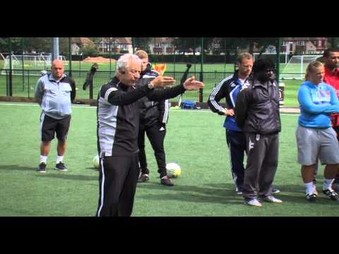 coerver - Coaches - you get:  Drills and games developed over our 27 year history, that you can use to build sessions for many seasons using the NEW Coerver Coaching...