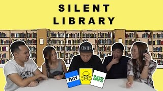 Video TSL Plays: Silent Library MP3, 3GP, MP4, WEBM, AVI, FLV Desember 2018