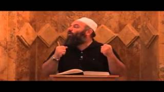 Nuk je i vetmuar O Musliman - Hoxhë Bekir Halimi