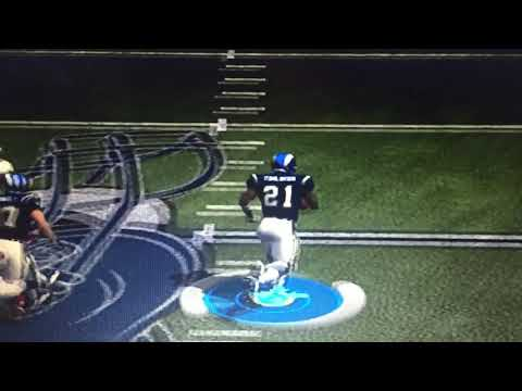 NFL 2k5 LT