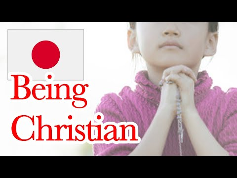 Being Christian in Japan