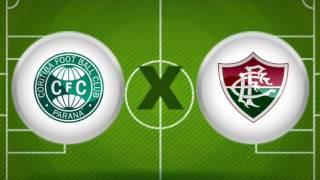 Assistir Coritiba x Fluminense Ao Vivo HD 16/07/2017