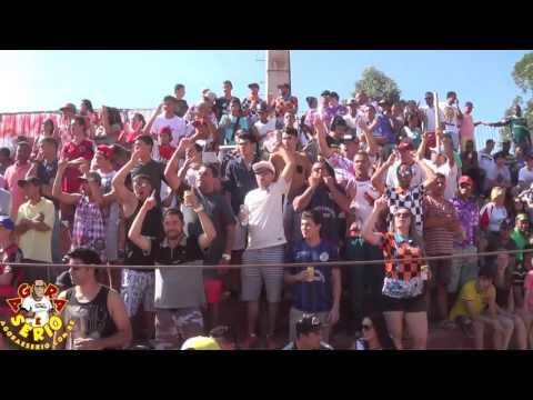 Campeonato Municipal 2016 o jogo 67 x Acadêmicos da Vila