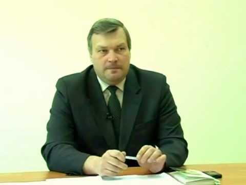 Созависимость и алкоголизм - 1. Психолог В.А. Цыганков