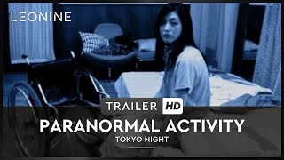 Nonton Paranormal Activity   Tokyo Night   Trailer    Deutsch German  Film Subtitle Indonesia Streaming Movie Download