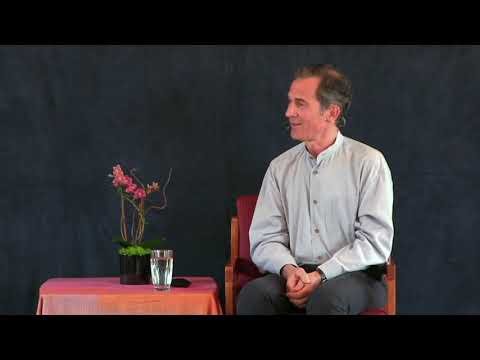 Rupert Spira Video: Why Does Consciousness Manifest the World?