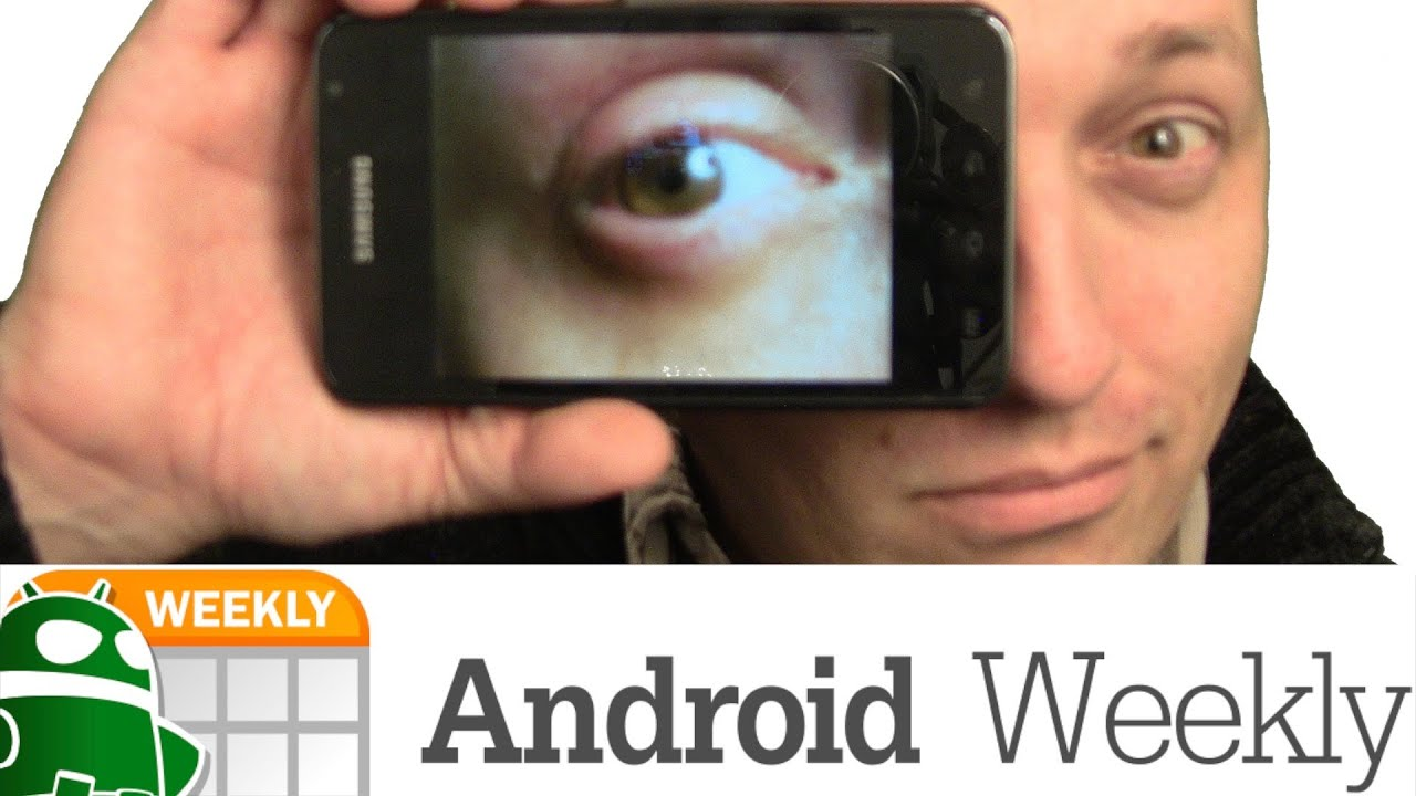 Samsung Launches WQHD Smartphone Display & Google Certifies Cyanogen Mod Phone – Android Weekly