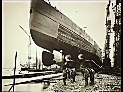"Video. Documental del History Channel: ""The Royal Navy: Steam, Steal and Dreadnoughts"""