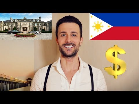 The Philippines - 5 Keys To Making Lots Of Money In Real Estate - #1 Don't Buy Condos!