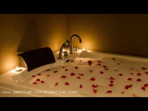 Bathroom Romantic Music: Relaxing Instrumental Background Love Piano Music