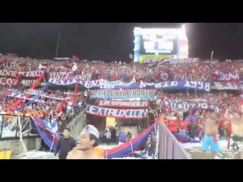 Video - DIM 1 Santa fe 2 / Video completo / Final Liga 2 - Rexixtenxia Norte - Independiente Medellín - Colombia - América del Sur