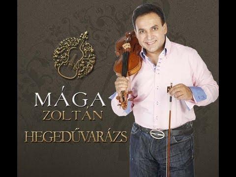 Hegedűvarázs 2013