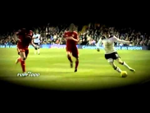 Gareth Bale  show skill