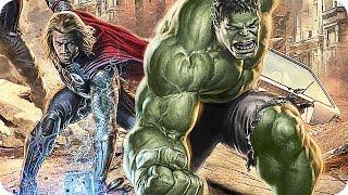 THOR 3 RAGNAROK Story Explained & Movie Preview   2017 Marvel Movie by New Trailers Buzz
