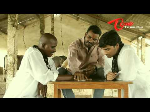 KAALI   A Comedy Short Film   By Venkat Karnati