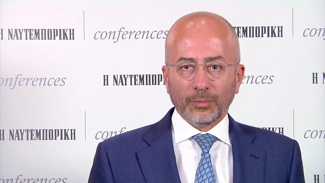 Γιάννης Παπαδόπουλος – Συνιδρυτής και Διευθύνων Σύμβουλος Attica Ventures