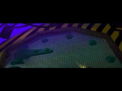 Hell : A Cyberpunk Thriller 3DO