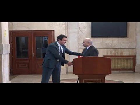 Κόσοβο: Συμφωνία για κυβέρνηση συνασπισμού