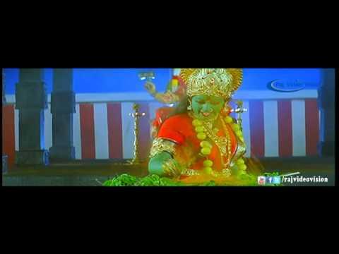 Udukkai Piranthathu Song HD 6 | Padai Veetu Amman