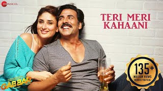 Nonton Teri Meri Kahaani   Arijit Singh   Gabbar Is Back   Akshay Kumar   Kareena Kapoor   Love Song Film Subtitle Indonesia Streaming Movie Download