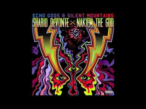 Shariq DeVonte x Nakiem - Lenses Of The Locals ft. Gruw Raw (Prod. by Cloud Atlas)
