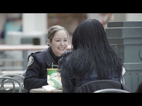 @Toronto Police Neighbourhood Community Officers - Focus on Youth