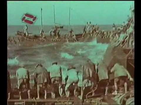 Costas del Sur - Documental Almadrabas - Zahara de los Atunes