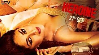Heroine - Official Trailer - Kareena Kapoor | Arjun Rampal | Randeep Hooda