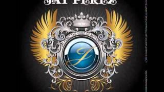Download Lagu Jay Perez - The Voice Of Authority (Mix Album) 2011 Mp3