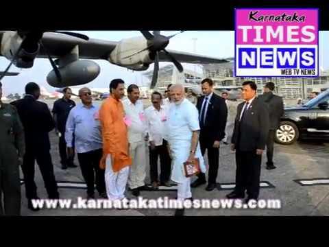 Modi Celebrates BJP's Victory in Mangaluru