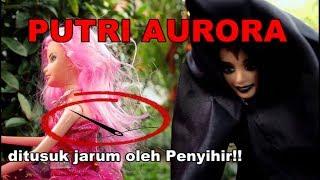 Video 🔴PUTRI AURORA 🔴Drama dongeng anak boneka BARBIE 🔴Putri tidur dan peri penyihir MP3, 3GP, MP4, WEBM, AVI, FLV Mei 2019