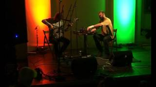 Video Sova smrti - live concert - Festival Alternativa, Prague, 14.11.