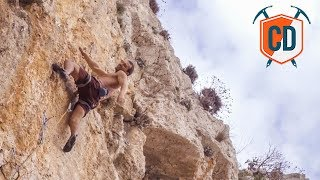 Steep Sport Climbing + Indoor MADNESS | Climbing Daily Ep.1597 by EpicTV Climbing Daily