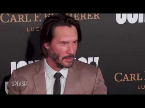 Alex Winters and Keanu Reeves confirm Bill + Ted 3 | Daily Celebrity News | Splash TV