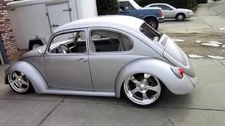 Video 1969 VW Beetle MP3, 3GP, MP4, WEBM, AVI, FLV Juli 2018
