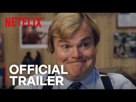 The Polka King  Official Trailer [HD]  Netflix