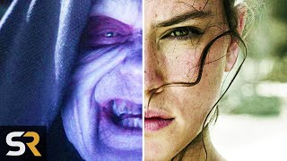 Video Star Wars Secrets: This Is How Palpatine Is Alive In Episode IX MP3, 3GP, MP4, WEBM, AVI, FLV April 2019
