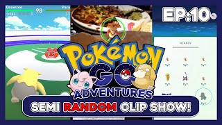 Pokemon GO - Semi Random Clip Show - Ep. 10 by ThePokeCapital