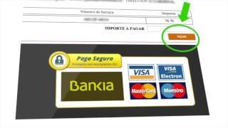 Tutorial para pago de facturas Cooperativa Eléctrica