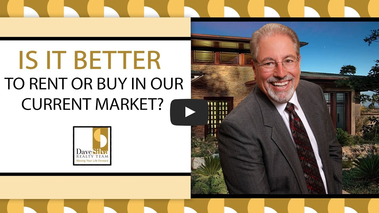 Is It Better to Rent or Buy in Our Current Market?