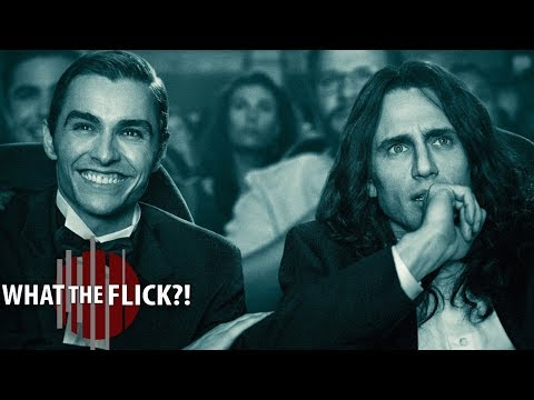 The Disaster Artist - Official Movie Review