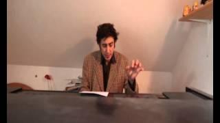 Video Ondra Macl: FEMME FATALE