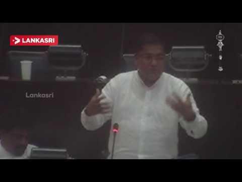 Wijitha-Herath-Parliment-Speech