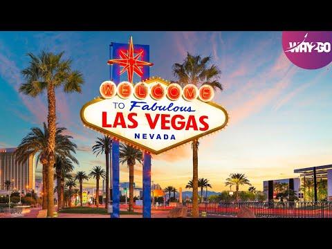 World Famous Las Vegas Sign | Episode 12 | Way2go