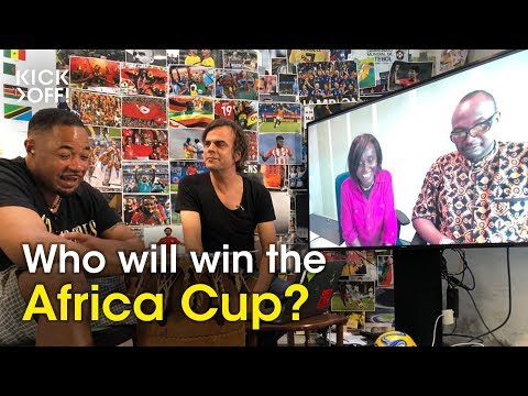 Africa Cup of Nations 2019 | Prediction Show