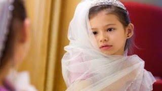 Video 8-year-old Yemeni Child Bride Dies on Wedding Night! MP3, 3GP, MP4, WEBM, AVI, FLV November 2017
