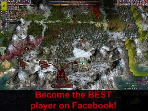 Civilization Network jeu
